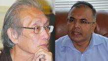 Commission Lam Shang Leen : Sanjeev Teeluckdharry réclame une enquête de l'Icac