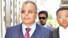 Sanjeev Teeluckdharry après son audition par la commission d'enquête : «Une perte de temps d'appeler des hommes de loi pour demander des renseignements»