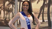 Miss Mauritius - La candidate Sara répond à un internaute : «Aucune des 12 finalistes ne ressemble à des 'chanapuri mal kwi'»