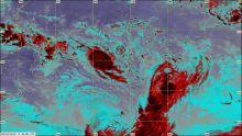 Cyclone Gelena : Rodrigues passe en alerte 4