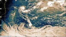Météo : la tempête Alcide pourrait passer sur Agalega vers la mi-journée