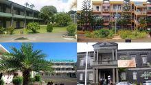 Résultats du SC : 11 collèges font un sans-faute