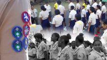 22e Port-Louis Scouts Club - L'expérience du scoutisme : un atout dans la vie professionnelle