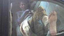 Plaine-Verte : un SDF vit dans une voiture
