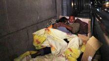 [Reportage] Sans-abri : toute une vie dans la rue