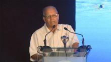 L'île Rodrigues connectée à la fibre optique : « Mon gouvernement régional fait encore une fois l'histoire », dit Serge Clair