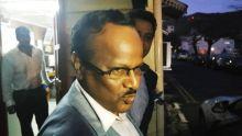 Agression alléguée d'un cameraman : fin de l'interrogatoire de Sesungkur, le dossier transmis au DPP