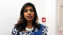 Alliance Nationale - privée de ticket : «Un ticket n'arrête pas le travail. Je continuerai à soutenir le PMSD», dit Malini Sewocksingh