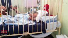 Quel avenir pour le petit Shane ? Abandonné par ses parents à l'hôpital depuis deux ans