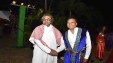 Anil Gayan : «Ce soir, c'est moi le Sheikh ! »