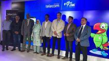 Une application mobile de Mauritius Telecom pour suivre l'intégralité des Jeux des îles