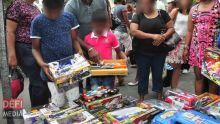 Achats : ruée vers les magasins pour le shopping de Noël ce dimanche