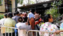 Terre-Rouge : des habitants sinistrés demandent expressément de l'aide