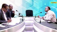 Réforme électorale : Rama Sithanen décortique les propositions du GM et répond à vos questions