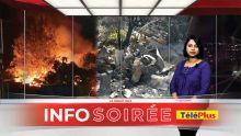 [Info Soirée] - Incendie à Palma, trois maisons ravagées