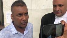 Blanchiment d'argent : Sada Curpen, acquitté