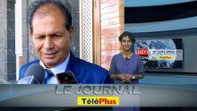 Le JT – Partira, partira pas ? La saga Dayal se poursuit