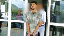 Pas de liberté sous caution pour le fils du caporal qui a mortellement agressé son père