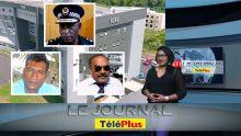 Le JT - «Mike Brasse avait sollicité mon bureau sur recommandation du CP», dit l'ex-ACP Domah