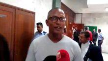 En détention depuis mars : «Sky to Be sera de retour dans un mois», affirme le chanteur
