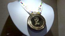 JIOI 2019 – les médailles dévoilées