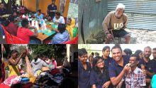 Panchvati : Light of Hope apporte un peu de lumière pour réchauffer le cœur des habitants