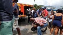 Sainte-Croix : un motocycliste de 18 ans mortellement renversé par un camion