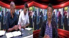 Découvrez l'émission Tiyo lekours de la 23ème journée