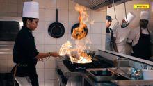 Chef Yu : la cuisine qui vient du coeur