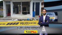 Le JT – Explosion d'une bonbonne de gaz dans un restaurant - 4 blessés