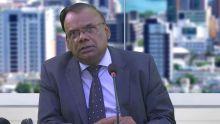 Mauritius Leaks -Rama Sithanen : «Des accusations frivoles et ignorantes»