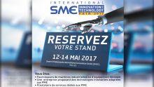 The International SME Innovation and Technology Fair 2017