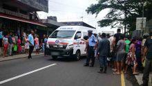 Percuté par un véhicule du Soco : Vijay Jugtha succombe à ses blessures