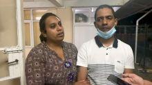Le beau-frère de la policière Raghoo : «La voiture l'a traînée sur une distance de 300 mètres»