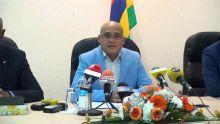 Réforme électorale : « La société civile aura son mot à dire », précise Soodesh Callichurn