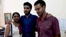Soodarshan Gajadhur, lauréat du collège Sookdeo Bissoondoyal : «J'ai crié et pleuré»