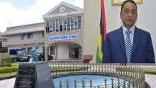 «Transformer Moka en un conseil de district arc-en-ciel», indique Sudhirchandra Soonarane, le nouveau président