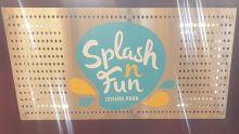 Le Waterpark devient Splash n Fun Leisure Park