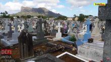 Cérémonies funéraires : pas plus de 20 personnes autorisées au cimetière St-Jean