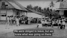 Pendant que le dossier Chagos fait débat à La Haye : retrouvez un documentaire poignant sur l'expulsion des Chagossiens