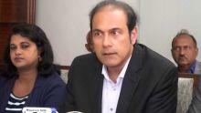 Réforme électorale : Obeegadoo déplore que le public n'ait pas été consulté