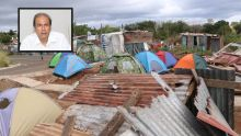 Obeegadoo : « On devait agir, le squat freine le développement du pays »