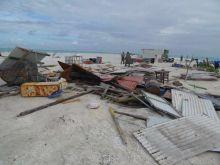 Saint-Brandon : les «squatteurs» ont fait part de leur intention de vider les lieux