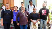 Déclaration ethnique : Subron triste que la présence du Chef juge soit contestée