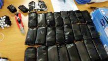 Saisie de Subutex dans les bagages de deux enfants : une hôtesse d'accueil entendue par l'Adsu