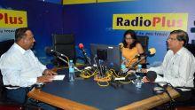 Réécoutez l'interview du député Sudesh Rughoobur