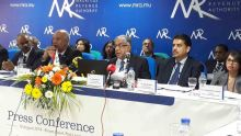 MRA : Rs 83,1 milliards de revenus fiscaux collectés