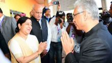World Hindi Conference : Que le hindi ne disparaisse pas comme le Dodo