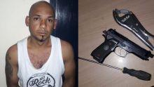 Vol avec violence chez le DCP Aubeeluck : le suspect reste en détention policière