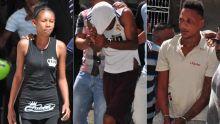 Crime à Baie-du-Tombeau : trois personnes provisoirement inculpées du meurtre de Jean-Noël Stéphane